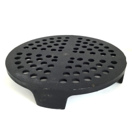 "10-1/8"" Sewer Strainer with Feet"