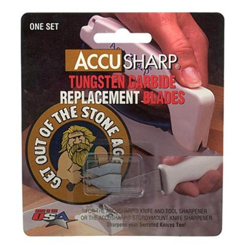 AccuSharp Replacement Blades