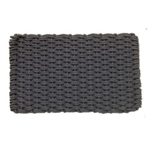 "Cape Cod Basket Weave Doormat 20""x 36"" Patio Size"