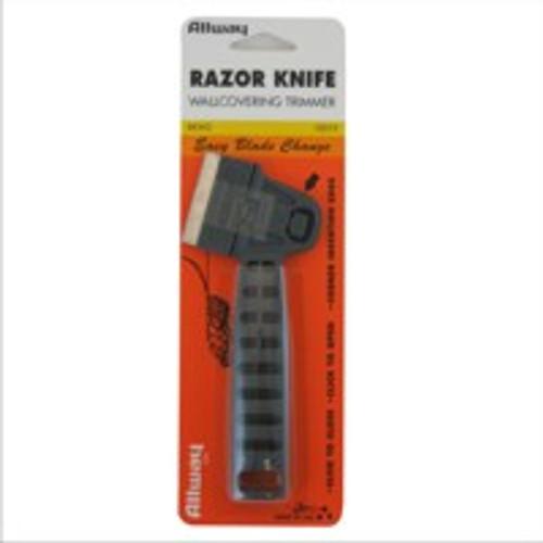 Razor Knife with handle