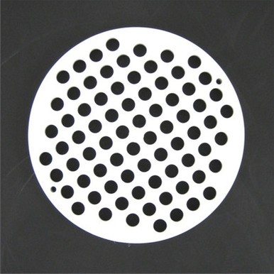 7 1 4 Quot Pvc Grate Floor Drain Cover Hard To Find Items