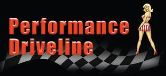Performance Driveline