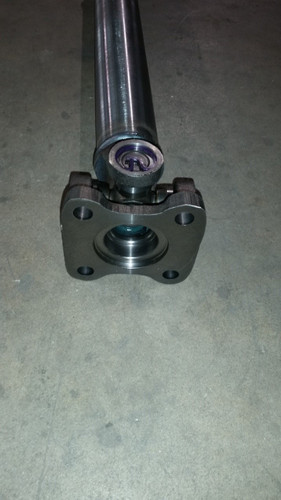 1984-1990 Ford Bronco 2 Drive shaft - New ready to install Bronco II -33-11/16' F-F