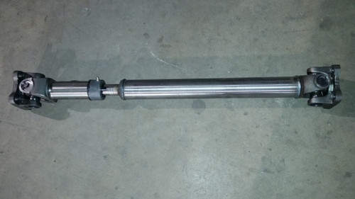"""1984-1990 Ford Bronco 2 Drive shaft - New ready to install Bronco II -31"""" F-F"""