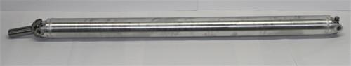 2001-2007 Silverado Alumium Drive shaft - 15109384 - 2500HD-8.1 6.6 4x4 crew cab