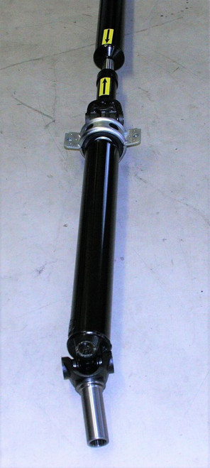 2005-2012 TOYOTA TACOMA 4X2 REAR TWO PIECE DRIVESHAFT- LONG BED