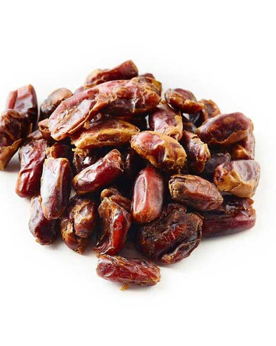 Premium Pitted Dates