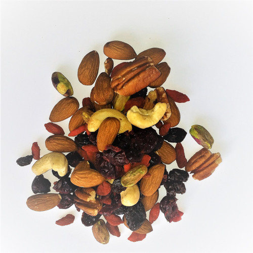 Goji Fruit & Nut Mix