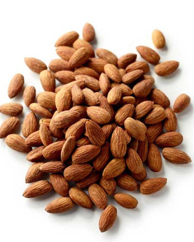 Wood Smoked Almond 1kg