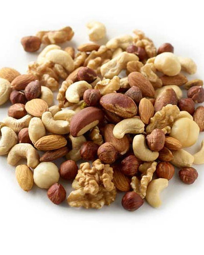 Premium Raw Nut Mix  1kg