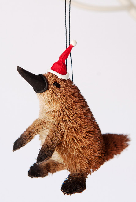 our beautiful aussie animal christmas hanging ornament range will be a delight for kids and adults
