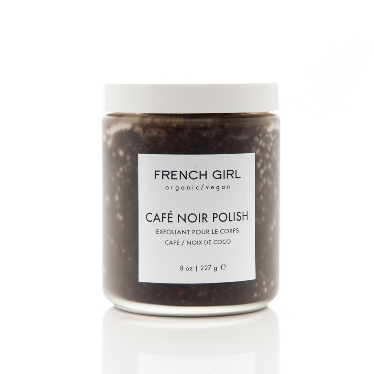 French Girl Coffee Body Polish