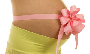 Platinum 2-Visit Gender Reveal and 3d/4d Package (50% OFF promo)