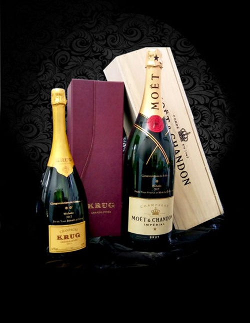 Sandblasting - Champagne 1