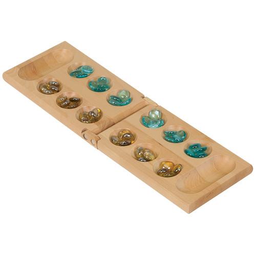 Mancala Game Set