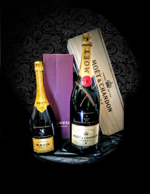 Sandblasting - Champagne 3