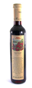 D'ARBO LINGONBERRY SYRUP 500ml