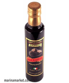 SANTINI BLACK TRUFFLE OIL 250ml