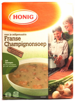 HONIG FRENCH MUSHROOM SOUP MIX