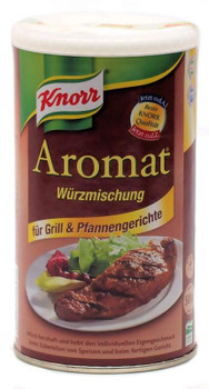 KNORR AROMAT FOR GRILL