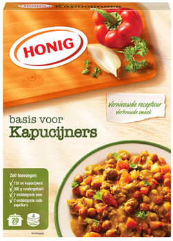 HONIG MARROWFAT PEAS MIX