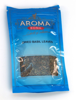 AROMA BONA DRIED BASIL 10g