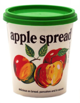CANISIUS APPLE SPREAD