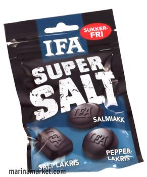 NIDAR IFA SUPER SALT MIX 31g