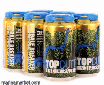 BALE BREAKER TOP CUTTER IPA 6pk