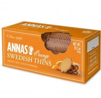 ANNA'S ORANGE THINS 150g