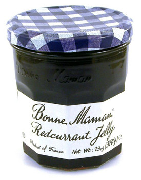 BONNE MAMAN RED CURRANT JELLY 370g