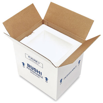 ICE PACK SHIPPING