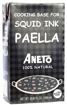 ANETO SQUID INK BROTH 33.8 oz