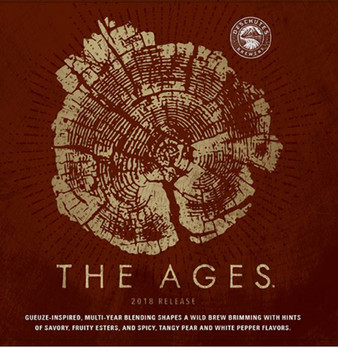 DESCHUTES THE AGES 500ml