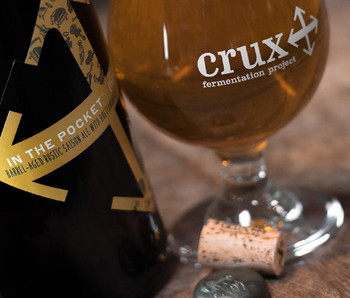 CRUX IN THE POCKET 750ml