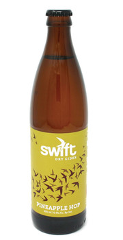 SWIFT CIDER PINEAPPLE HOP 500ml