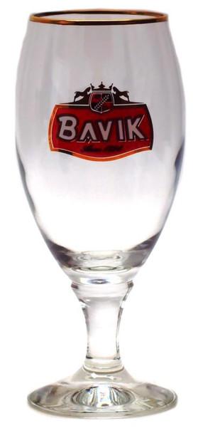 BAVIK GLASS