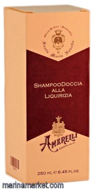 LICORICE SHAMPOO 250ML