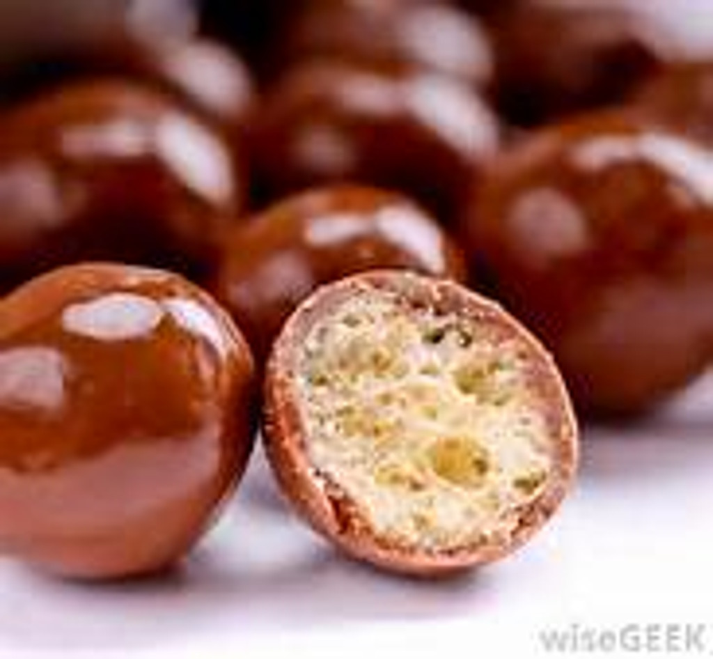 Malted Milk Balls Lip Balm