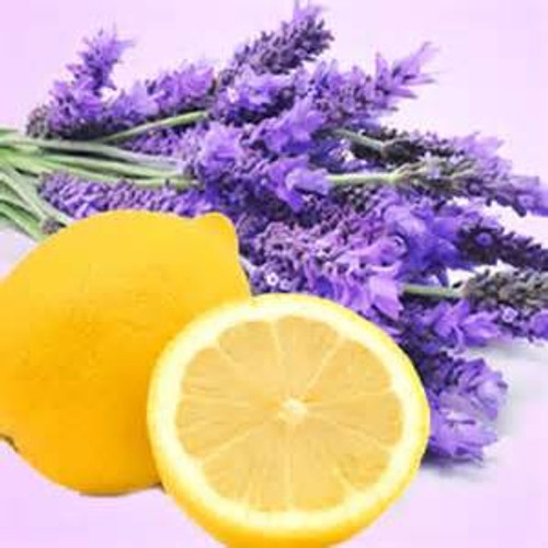 Lavender Lemon - Lip Gloss Tube