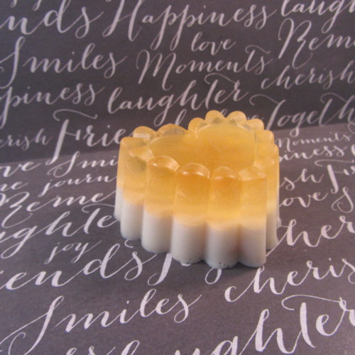 Heart Awareness Soap -  Honey & Shea