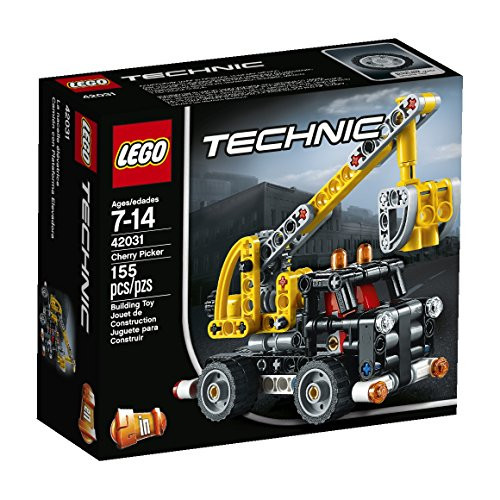 Lego - Technic - Page 1 - LKN Toys