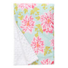 """Dahlia XL Baby Blanket (42"""" x 32"""")"""