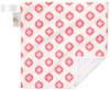 """Glitzy Diamond Mini Baby Blanket (12"""" x 12"""")"""