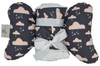 Twinkle Gift Set with Baby Elephant Ears and Large Blanket