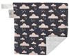 "Twinkle Mini Blanket (12"" x 12"")"