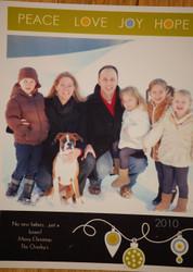 Christmas Circa 2010