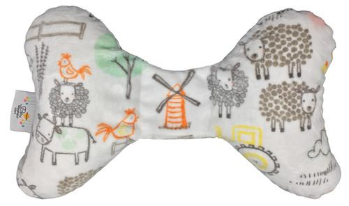 Barnyard Head Support Pillow