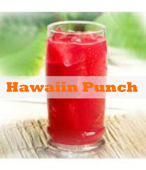 Hawaiin Punch