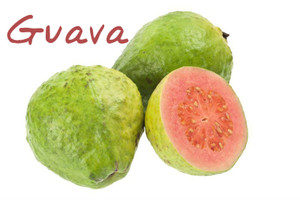 Hawaiian Sweet Guava